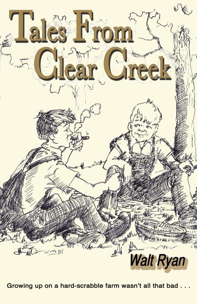 Tales From Clear Creek